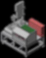 SPPC SEMI-AUTOMATIC ULTRASONIC WELDING MACHINE
