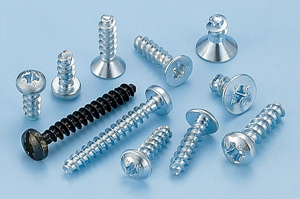 Screws for Plastic Board