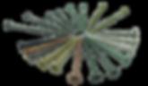 Decking Screw (Terrasenbelagschrauben) (Саморез палубный)