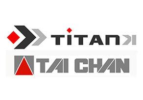 邰展機械工業股份有限公司 TAI CHAN MACHINERY INDUSTRIAL CO., LTD.
