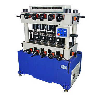 Steel Tube Straightening Machine CK-230