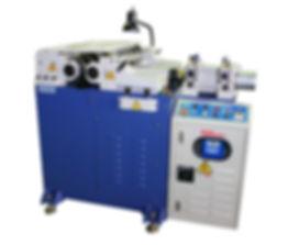 HYDRAULIC STRAIGHTENING  MACHINE CK-600