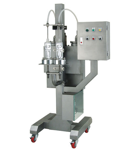 LW-M2QF Semi Auto Quantitatively Filling Machine