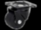 6系列設備專用腳輪