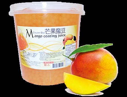 Mango Coating Juice