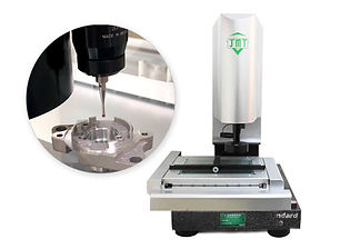 Coordinate-Measuring-Machine(CMM)