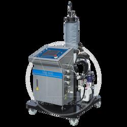 Liquid Vacuum Injection Machine