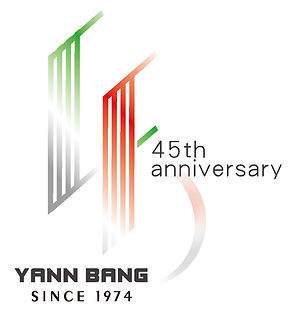 Yann Bang 45th anniversary