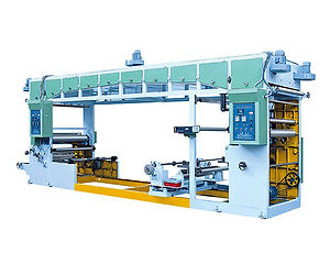 GFA Dry Type Laminating Machine
