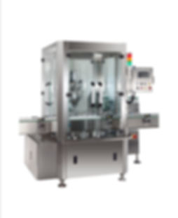 LW-2PF2MS Automatic Powder Filling and Capping machine
