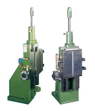 Hydraulic Vertical Column Sliding Base CK-220A