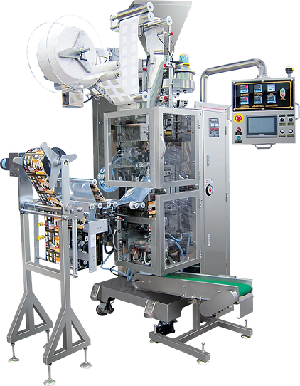 Automatic Drip Coffee Overwrapping Packaging Machine