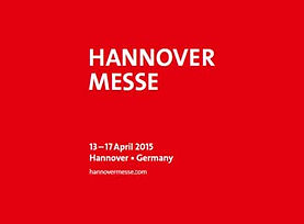 2015 HANNOVER MESSE Ming Cheng Precision