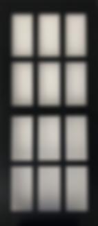 PVC 发泡谷仓门(窗型)