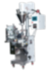Automatic Auger-Type Filling And Packaging Machine
