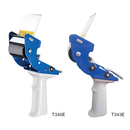 Tape Dispensers T340E/T343E