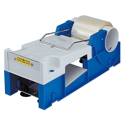 Gummed Paper Tape Dispensers and Pouch Tape Dispensers T9714/T9716