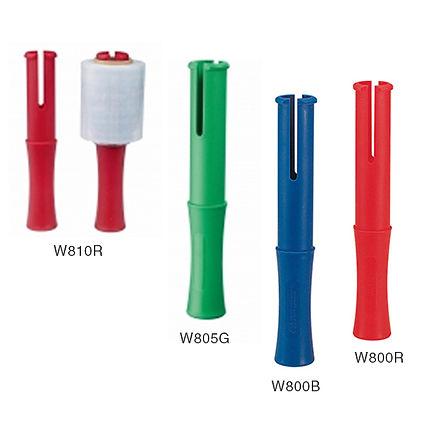 Stretch Film Dispensers W800B/W800R/W800G/W8010R