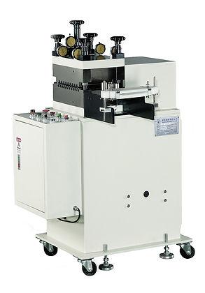 Flat plate smoothening machine CK-900-1B