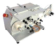 Semi-automaticRightAngleLabelingMachine(Desktoptype) LA-505