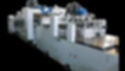 GM-2200/2600D 全自动下折式糊箱机