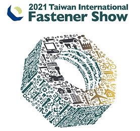 2021 Taiwan international fastener show.