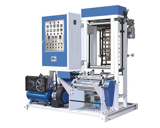 SJM Mini Film Blowing Machine