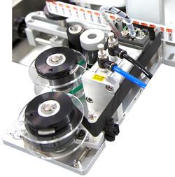 LA-280 熱燙印字機