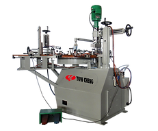AUTOMATIC BORING MACHINE