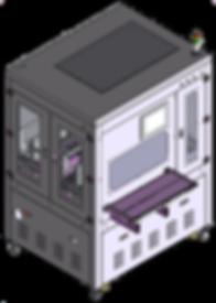 PN1 AUTO. SIPASSEMBLY MACHINE