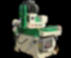 倚座板自動成型機 ( 油壓式 )