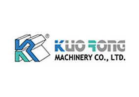 國榮機械有限公司 KUO RONG MACHINERY CO., LTD.