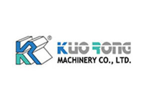 國榮機械有限公司 KUO RONG MACHINERY CO., LTD.