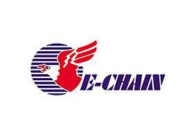 奕展有限公司 E-CHAIN MACHINERY CO., LTD.
