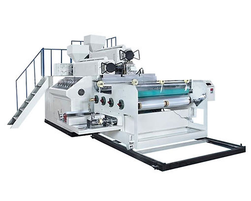 CRM-B Two Three Layer Stretch Film Extrusion Machine