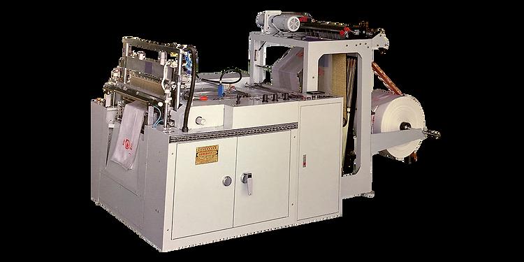T-Shirt Bag Making Machine