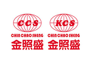 金照盛機械廠有限公司 CHIN CHAO SHENG MACHINERY CO., LTD.