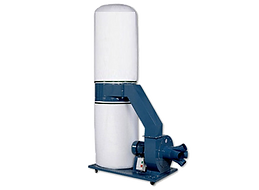 DUST COLLECTING EQUIPMENT / DRYER