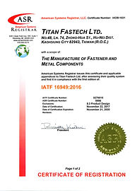 Titan Fastech Ltd.