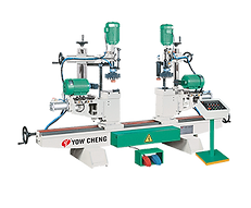 HORIZONTAL & VERTICAL BORING MACHINE