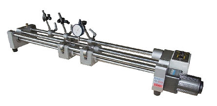 Electric Straightness Measuring Stand CK-3004A