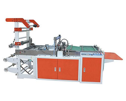 RD Side Sealing Bag Making Machine