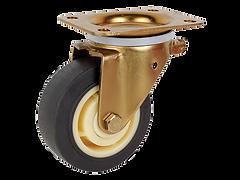 4系列歐式腳輪