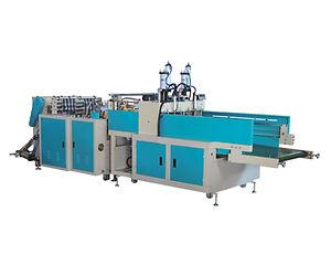 GDFR High Speed T-Shirt Bag Making Machine