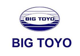 大東揚機械股份有限公司 BIG TOYO MACHINERY CO., LTD.