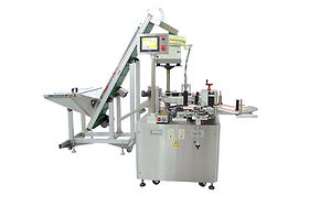 LA-280	Auto Side Labeler (Indexing type)