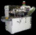 HP1 BOPP OVERWRAPPING MACHINE