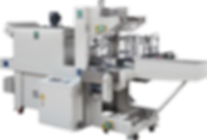 Automatic Counting, Grouping and Shrink Packaging Machine