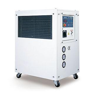 風冷式冰水機 - 標準機種