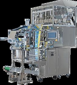 Automatic Computerized Quantitative Filling & Packaging Machine